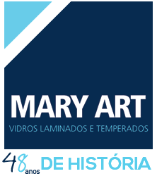 Maryart Vidros e Cristais de Seguranca