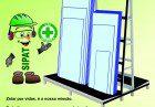 Semana de segurança no trabalho - SIPAT-2015