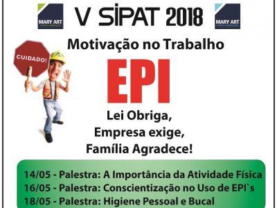 V SIPAT 2018