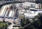 A União Brasileira de Vidros (UBV), maior fabricante de vidros impressos do Brasil, anunciou o fim de suas atividades